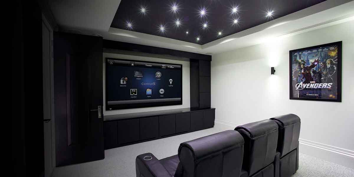 Choosing Home Theater Installation New York Has to Provide